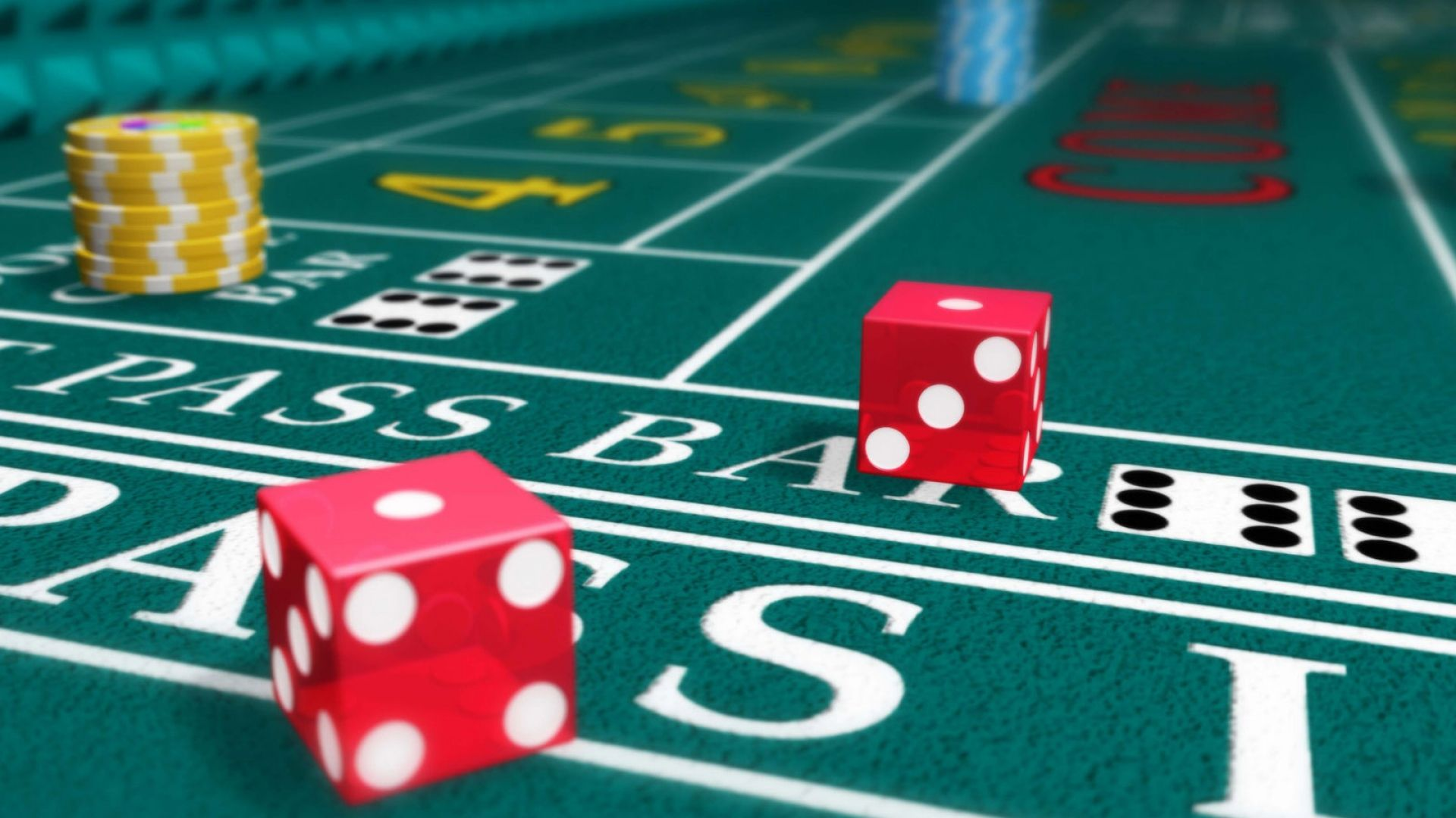 Bots Invading Online Casinos