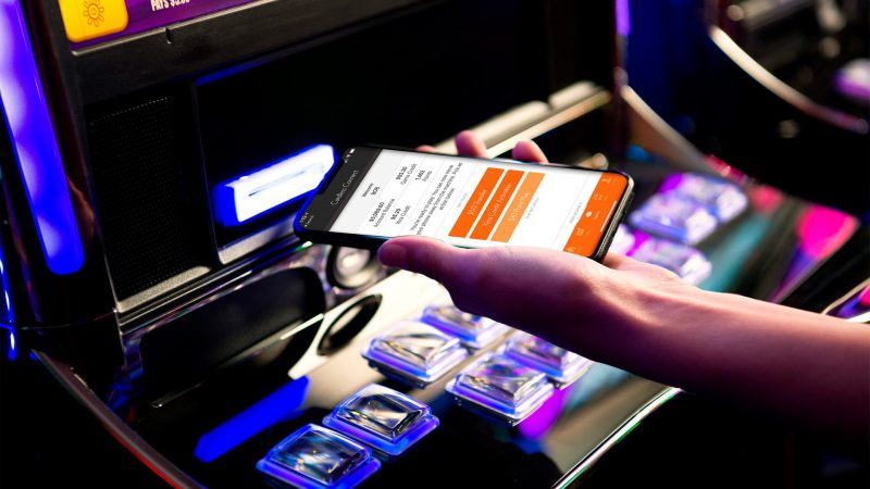 New Payment Options Bring Easy Method On Casino floor